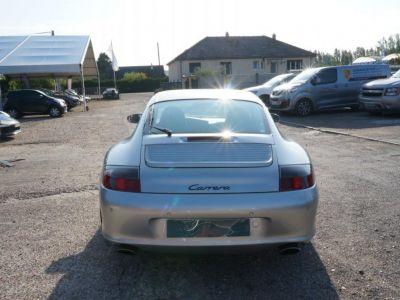 Porsche 996 CARRERA 2 - <small></small> 38.900 € <small>TTC</small>