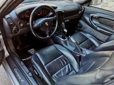 Porsche 996 CARRERA 3.6 CABRIOLET - <small></small> 29.990 € <small>TTC</small>