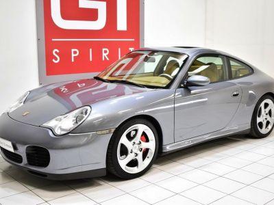 Porsche 996 Carrera 4S - <small></small> 45.900 € <small>TTC</small> - #1