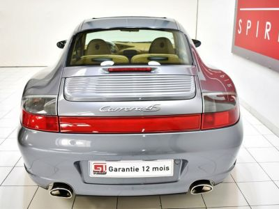 Porsche 996 Carrera 4S - <small></small> 45.900 € <small>TTC</small> - #6