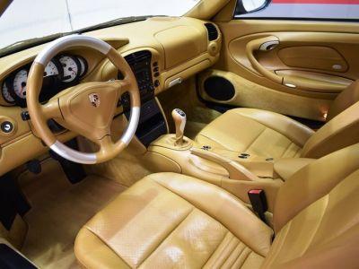 Porsche 996 Carrera 4S - <small></small> 45.900 € <small>TTC</small> - #7