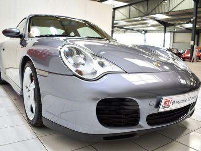 Porsche 996 Carrera 4S - <small></small> 45.900 € <small>TTC</small> - #11