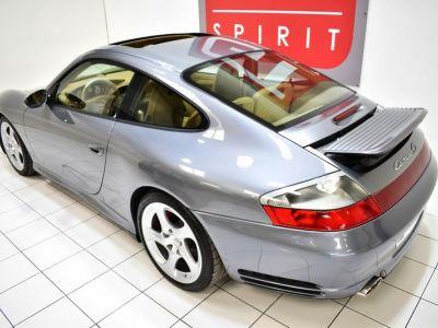 Porsche 996 Carrera 4S - <small></small> 45.900 € <small>TTC</small> - #16
