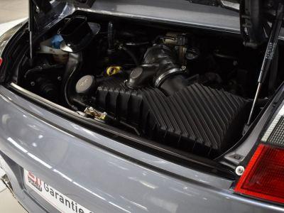 Porsche 996 Carrera 4S - <small></small> 45.900 € <small>TTC</small> - #19
