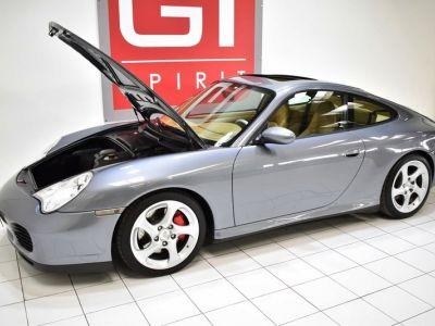 Porsche 996 Carrera 4S - <small></small> 45.900 € <small>TTC</small> - #40