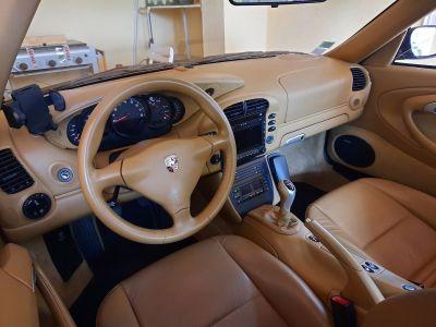 Porsche 996 Carrera 4S - Moteur 55000km - <small></small> 39.900 € <small>TTC</small>