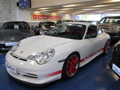 Porsche 996 GT3 CLUBSPORT 381CH BV6 - <small></small> 79.900 € <small>TTC</small>