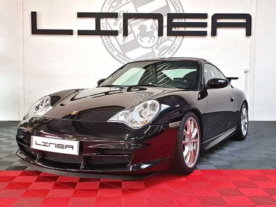 Porsche 996 GT3 MK2 - <small></small> 77.900 € <small>TTC</small>