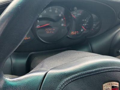 Porsche 996 PORSCHE 911 TURBO KIT X50 PCCB FREINS CARBONE - <small></small> 65.000 € <small>TTC</small>