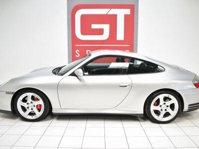Porsche 996 PORSCHE - 996 Carrera 4S - <small></small> 45.900 € <small>TTC</small>