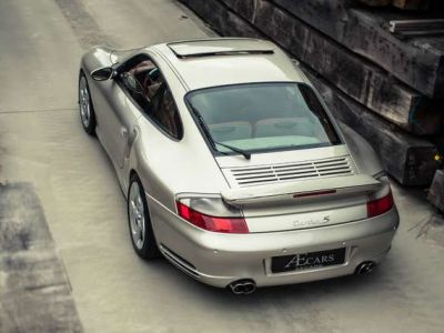 Porsche 996 TURBO S - ONLY ONE - BOSE - FULL HISTORY - <small></small> 89.950 € <small>TTC</small> - #1