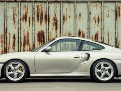 Porsche 996 TURBO S - ONLY ONE - BOSE - FULL HISTORY - <small></small> 89.950 € <small>TTC</small> - #2