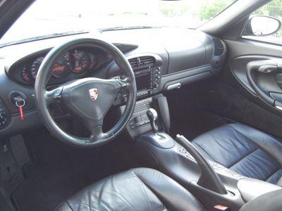 Porsche 996 TURBO X50 - <small></small> 45.900 € <small>TTC</small> - #5