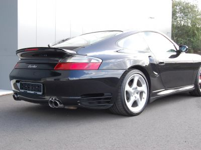 Porsche 996 TURBO X50 - <small></small> 45.900 € <small>TTC</small> - #7
