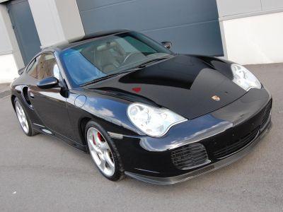 Porsche 996 TURBO X50 - <small></small> 45.900 € <small>TTC</small> - #8