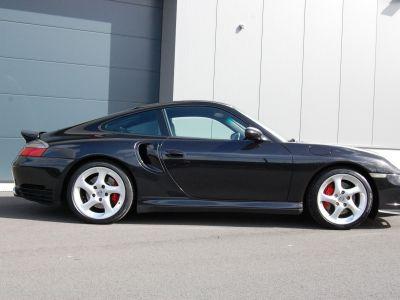 Porsche 996 TURBO X50 - <small></small> 45.900 € <small>TTC</small> - #10