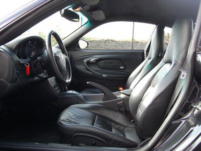 Porsche 996 TURBO X50 - <small></small> 45.900 € <small>TTC</small> - #11