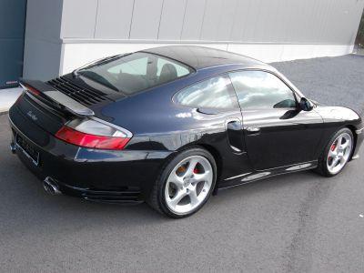 Porsche 996 TURBO X50 - <small></small> 45.900 € <small>TTC</small> - #12