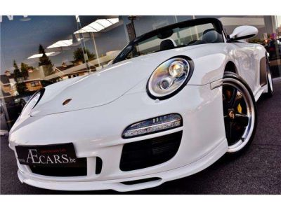 Porsche 997 - SPEEDSTER LIMITED EDITION NR. 123 - 356 INVESTMENT - - <small></small> 349.950 € <small>TTC</small> - #1