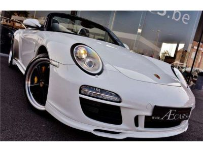Porsche 997 - SPEEDSTER LIMITED EDITION NR. 123 - 356 INVESTMENT - - <small></small> 349.950 € <small>TTC</small> - #2