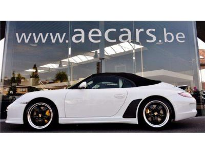 Porsche 997 - SPEEDSTER LIMITED EDITION NR. 123 - 356 INVESTMENT - - <small></small> 349.950 € <small>TTC</small> - #3