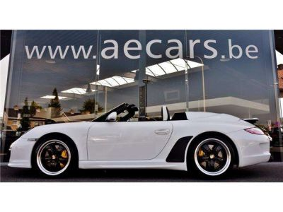 Porsche 997 - SPEEDSTER LIMITED EDITION NR. 123 - 356 INVESTMENT - - <small></small> 349.950 € <small>TTC</small> - #4