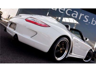 Porsche 997 - SPEEDSTER LIMITED EDITION NR. 123 - 356 INVESTMENT - - <small></small> 349.950 € <small>TTC</small> - #5