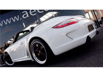 Porsche 997 - SPEEDSTER LIMITED EDITION NR. 123 - 356 INVESTMENT - - <small></small> 349.950 € <small>TTC</small> - #6