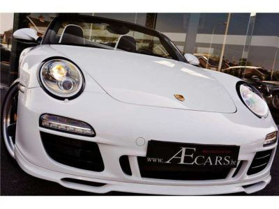 Porsche 997 - SPEEDSTER LIMITED EDITION NR. 123 - 356 INVESTMENT - - <small></small> 349.950 € <small>TTC</small> - #9