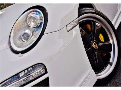 Porsche 997 - SPEEDSTER LIMITED EDITION NR. 123 - 356 INVESTMENT - - <small></small> 349.950 € <small>TTC</small> - #11