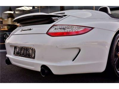 Porsche 997 - SPEEDSTER LIMITED EDITION NR. 123 - 356 INVESTMENT - - <small></small> 349.950 € <small>TTC</small> - #12
