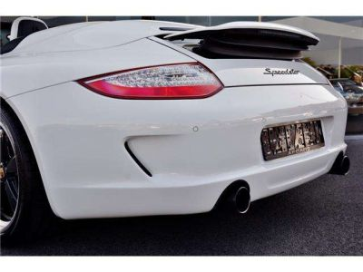Porsche 997 - SPEEDSTER LIMITED EDITION NR. 123 - 356 INVESTMENT - - <small></small> 349.950 € <small>TTC</small> - #13
