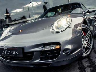 Porsche 997 - - TURBO - TIPTRONIC S - XENON - LEATHER - BOSE - - - <small></small> 64.950 € <small>TTC</small> - #1