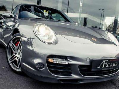 Porsche 997 - - TURBO - TIPTRONIC S - XENON - LEATHER - BOSE - - - <small></small> 64.950 € <small>TTC</small> - #2