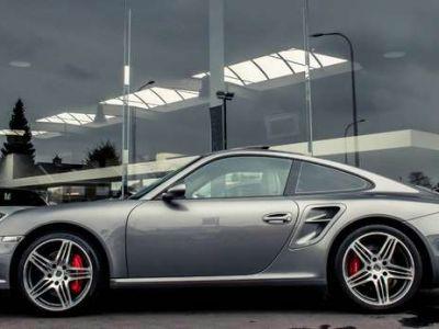 Porsche 997 - - TURBO - TIPTRONIC S - XENON - LEATHER - BOSE - - - <small></small> 64.950 € <small>TTC</small> - #3