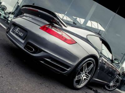 Porsche 997 - - TURBO - TIPTRONIC S - XENON - LEATHER - BOSE - - - <small></small> 64.950 € <small>TTC</small> - #4