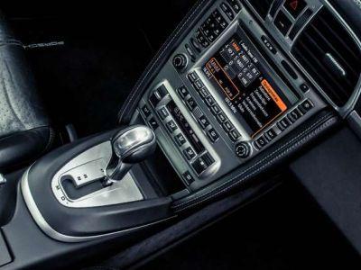 Porsche 997 - - TURBO - TIPTRONIC S - XENON - LEATHER - BOSE - - - <small></small> 64.950 € <small>TTC</small> - #11