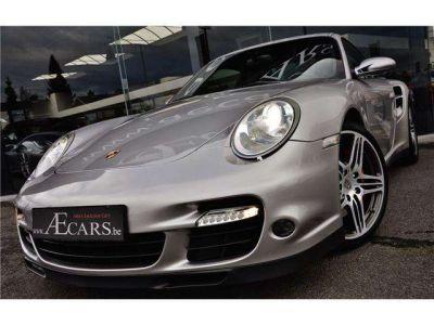 Porsche 997 3.6 TURBO - SPORT CHRONO - MEMORY - BOSE - <small></small> 69.950 € <small>TTC</small> - #1