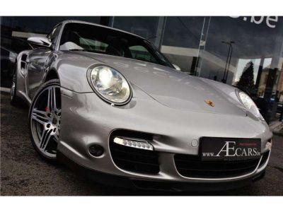 Porsche 997 3.6 TURBO - SPORT CHRONO - MEMORY - BOSE - <small></small> 69.950 € <small>TTC</small> - #2