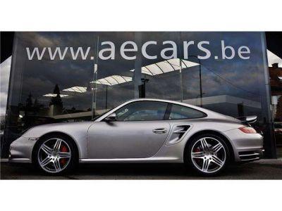 Porsche 997 3.6 TURBO - SPORT CHRONO - MEMORY - BOSE - <small></small> 69.950 € <small>TTC</small> - #3