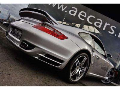 Porsche 997 3.6 TURBO - SPORT CHRONO - MEMORY - BOSE - <small></small> 69.950 € <small>TTC</small> - #4