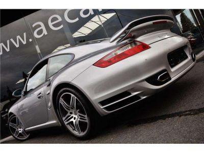 Porsche 997 3.6 TURBO - SPORT CHRONO - MEMORY - BOSE - <small></small> 69.950 € <small>TTC</small> - #5