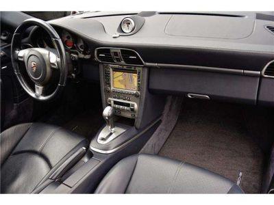 Porsche 997 3.6 TURBO - SPORT CHRONO - MEMORY - BOSE - <small></small> 69.950 € <small>TTC</small> - #7