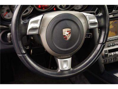 Porsche 997 3.6 TURBO - SPORT CHRONO - MEMORY - BOSE - <small></small> 69.950 € <small>TTC</small> - #10