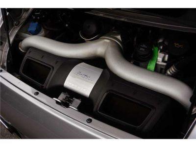 Porsche 997 3.6 TURBO - SPORT CHRONO - MEMORY - BOSE - <small></small> 69.950 € <small>TTC</small> - #15