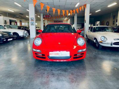 Porsche 997 3.6l - <small></small> 49.000 € <small>TTC</small> - #2