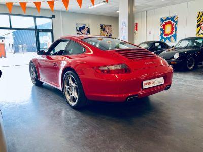 Porsche 997 3.6l - <small></small> 49.000 € <small>TTC</small> - #4