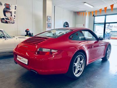 Porsche 997 3.6l - <small></small> 49.000 € <small>TTC</small> - #5