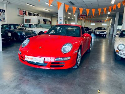 Porsche 997 3.6l - <small></small> 49.000 € <small>TTC</small> - #9