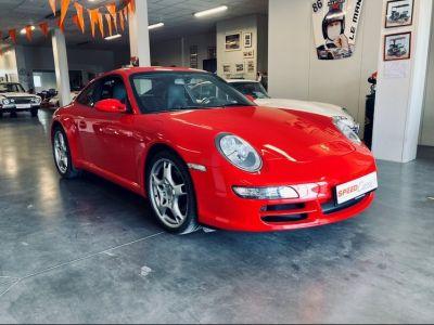 Porsche 997 3.6l - <small></small> 49.000 € <small>TTC</small> - #12